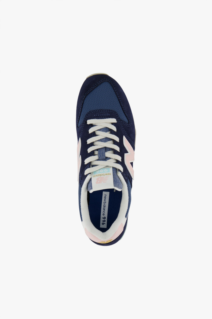 sneakers femme new balance grise