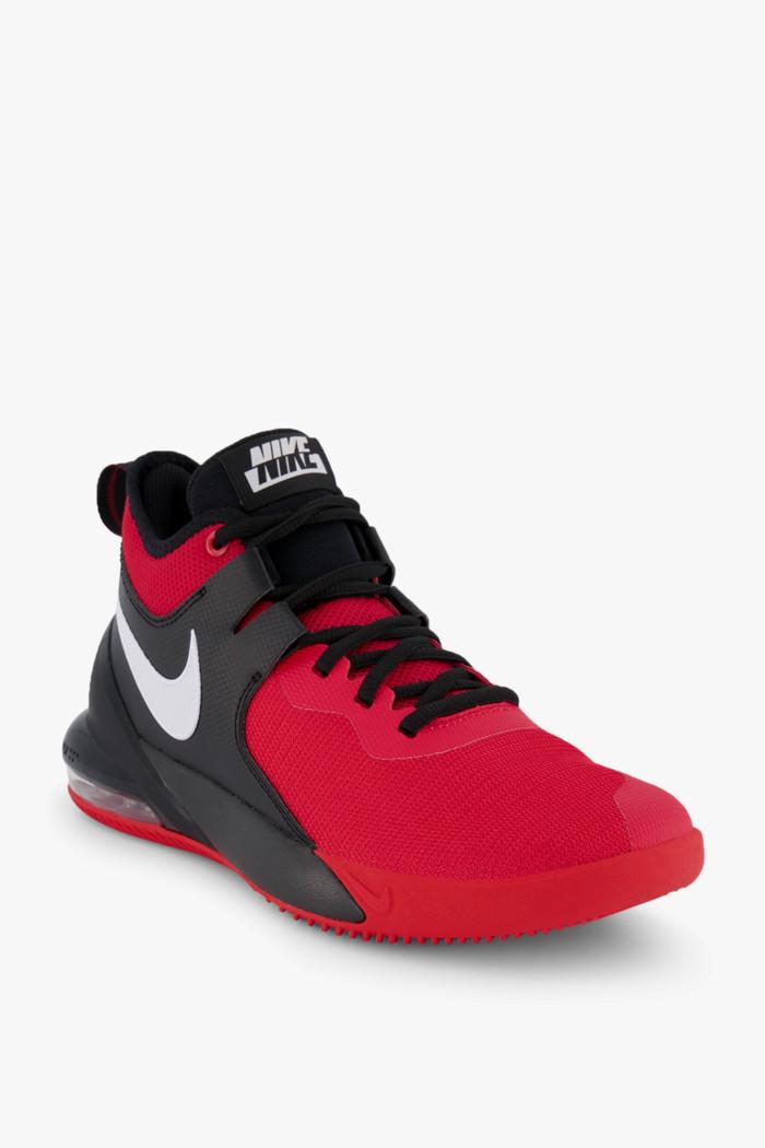 nike chaussure de basket hommes