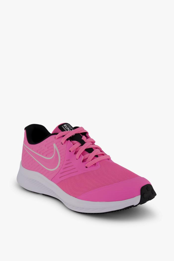 chaussure de sport nike fille