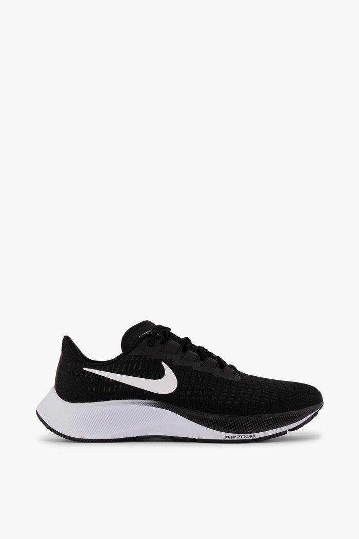 chaussure nike zoom noir et blanche