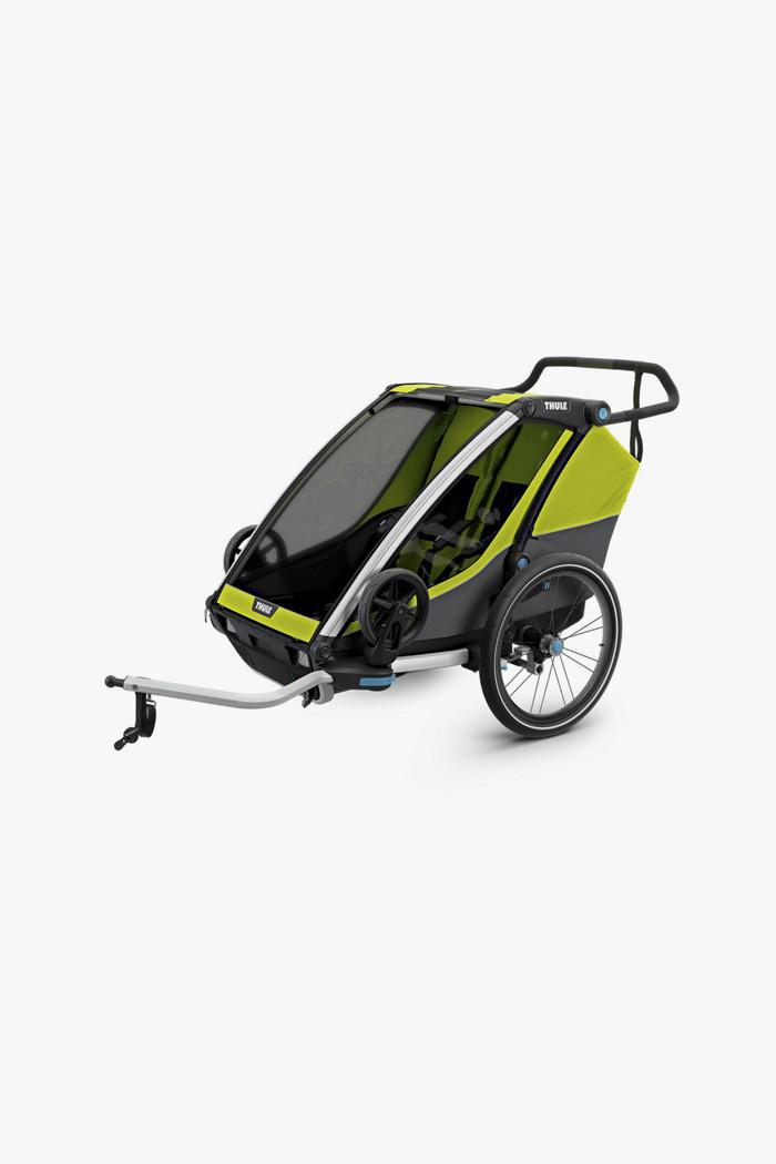 Thule Chariot Cab 2 Fahrradanhanger In One Size Ochsnersport Ch