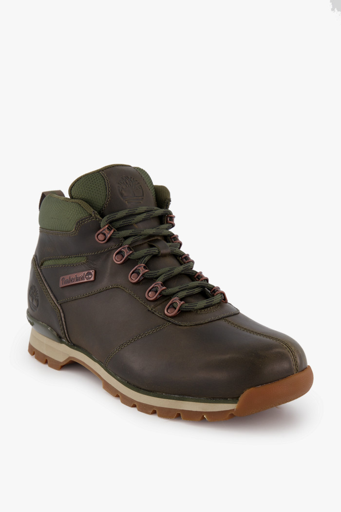 chaussure hiver hommes timberland