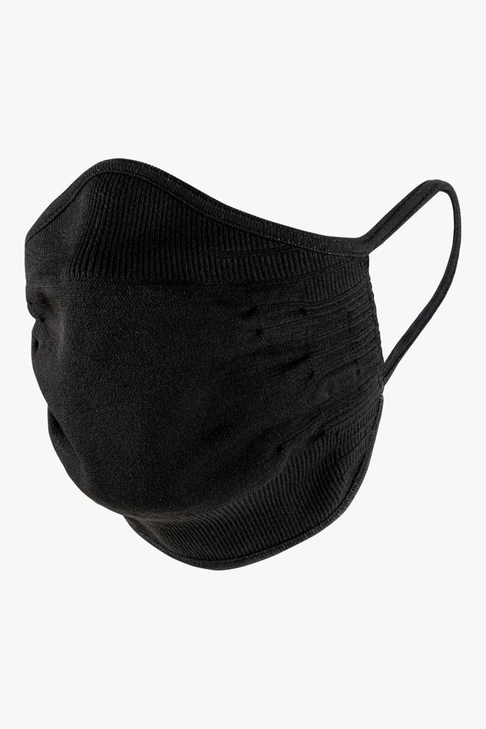 Masque en Tissu Unisexe L Noir UYN Community