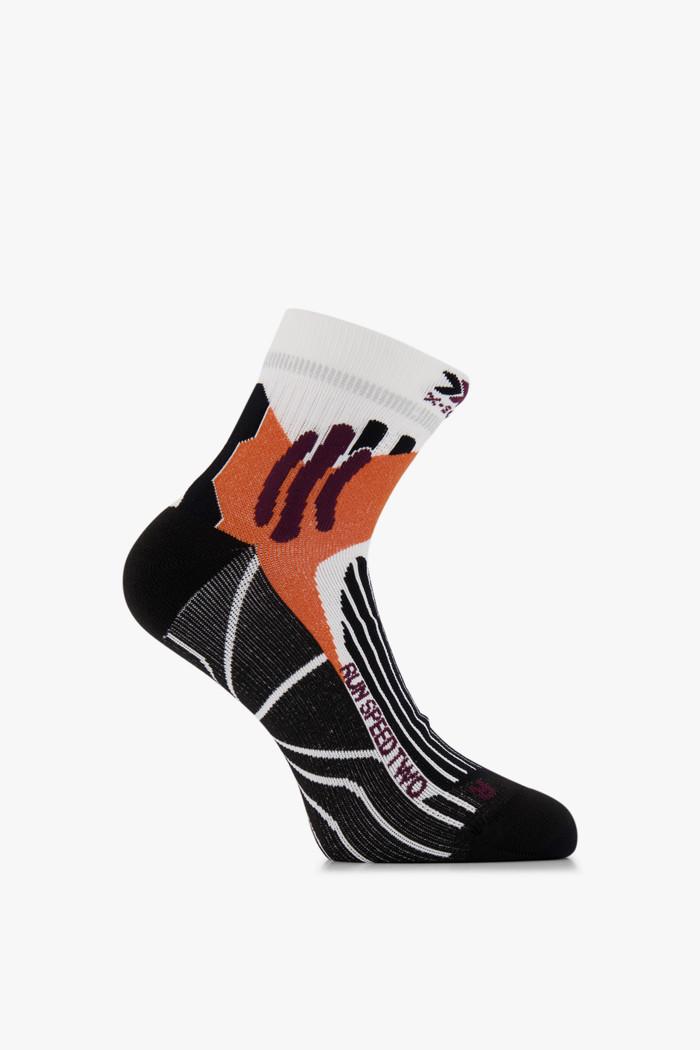 X-Socks Run Speed Two Calze Uomo