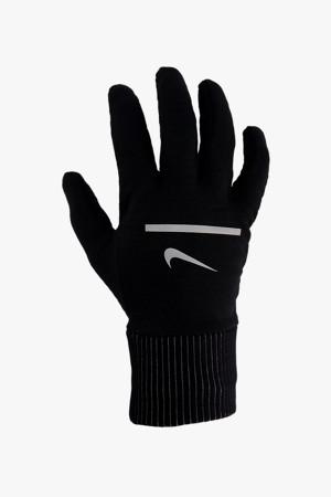 Asics Unisex Winter Performance Handschuhe Schwarz Rosa Sports Laufen Wärmend