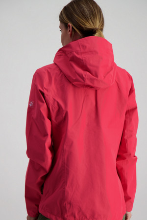 Helly Hansen Belfast Damen Mantel in dunkelblau sichern