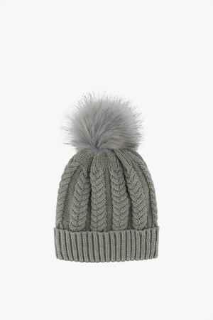 46 Nord Damen Mütze