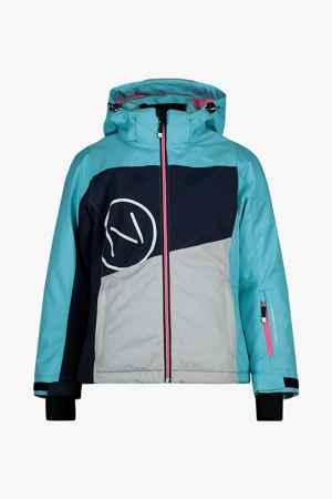 46 Nord Mädchen Skijacke