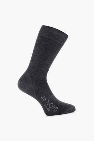 46 Nord Merino 35-46 Socken