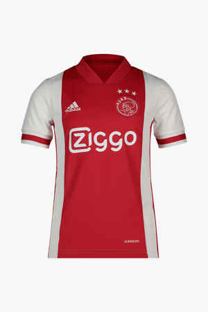 adidas Performance Ajax Amsterdam Home Replica Kinder Fussballtrikot