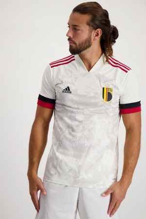 adidas Performance Belgien Away Replica Herren Fussballtrikot