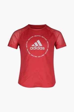 adidas Performance Bold Mädchen T-Shirt