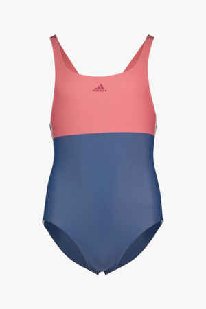 adidas Performance Colorblock 3S Mädchen Badeanzug