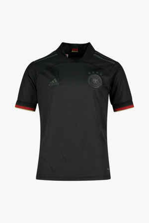 adidas Performance Deutschland Away Replica Kinder Fussballtrikot