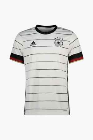adidas Performance Deutschland Home Replica Kinder Fussballtrikot