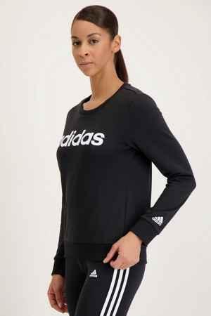 adidas Performance Essentials Logo Damen Pullover
