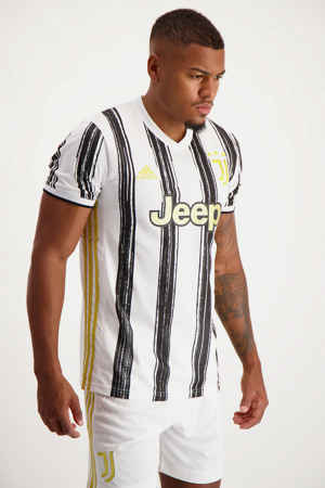 adidas Performance Juventus Turin Home Replica Herren Fussballtrikot