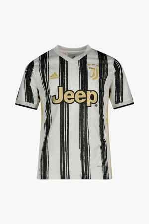adidas Performance Juventus Turin Home Replica Kinder Fussballtrikot