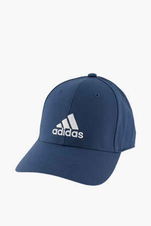 adidas Performance Lightweight Embroidered Baseball Cap