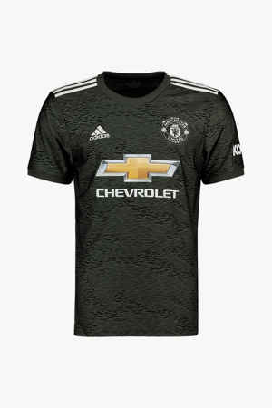 adidas Performance Manchester United Away Replica Kinder Fussballtrikot