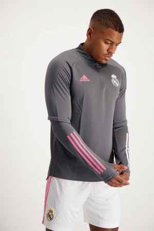 adidas Performance Real Madrid Training Herren Longsleeve