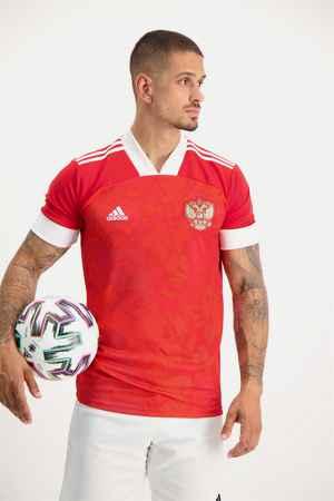 adidas Performance Russland Home Replica Herren Fussballtrikot