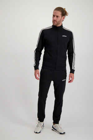 adidas Sport inspired Essentials Herren Trainingsanzug