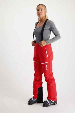 Albright Andermatt Swiss Olympic Damen Skihose