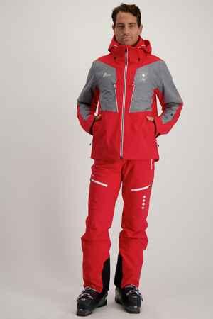 Albright Andermatt Swiss Olympic Herren Skihose