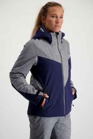 Albright Zermatt Damen Skijacke