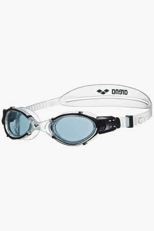 Arena Nimesis Crystal L Schwimmbrille