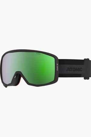 Atomic Count Spherical Kinder Skibrille
