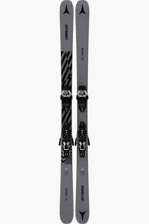 Atomic Punx Five Ski Set 20/21
