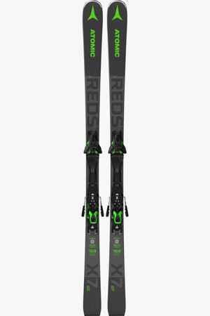 Atomic Redster X7 WB Ski Set 20/21