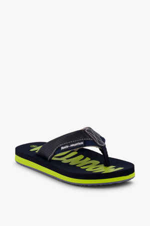 Beach Mountain Kinder Flip Flop