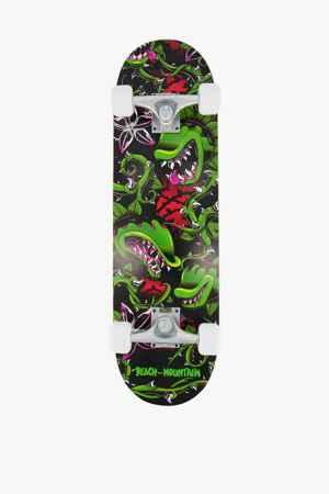Beach Mountain Snake 28 Kinder Skateboard