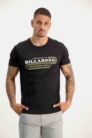 Billabong Stock Pile Herren T-Shirt