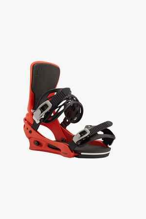 Burton Cartel Reflex Herren Snowboardbindung