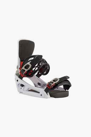 Burton Cartel X EST Herren Snowboardbindung