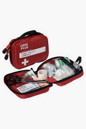 Care Plus Compact Walker Erste Hilfe Set