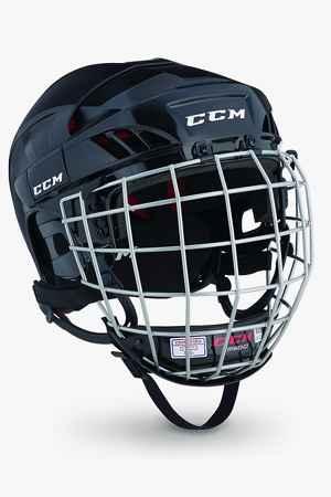 CCM Fitlite 50 Combo Kinder Eishockey Helm