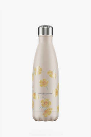 Chilly`s Emma Bridgewater 500 ml Trinkflasche