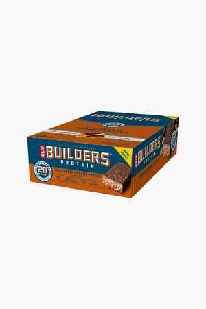 Clif Bar Builders Chocolate Peanut Butter 12 x 50 g Sportriegel