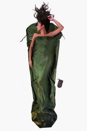 Cocoon MummyLiner Seidenschlafsack