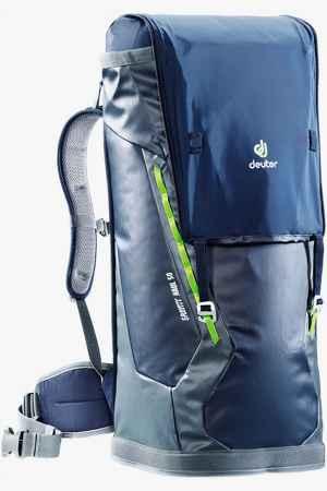 Deuter Gravity Haul 50 L Kletterrucksack