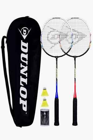 Dunlop 2-Pack Blast SS 10 Badminton Set