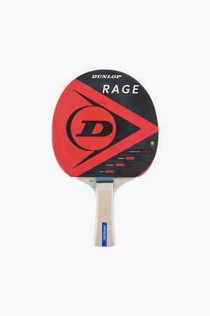 Dunlop Rage Tischtennisschläger