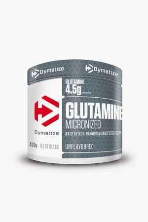 Dymatize Glutamine 400 g Nahrungsergänzung