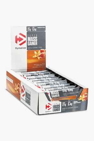 Dymatize Super Mass Gainer 10 x 90 g Sportriegel