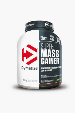 Dymatize Super Mass Gainer Rich Chocolate Proteinpulver